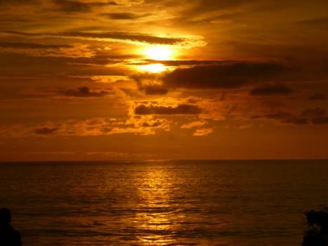 Sun Sunset Sunrise #102132