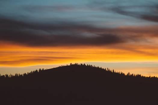Sky Clouds Sun #10254