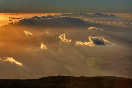 Sun Sky Atmosphere #102911