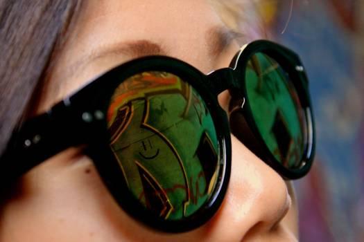 Sunglass Sunglasses Spectacles Free Photo