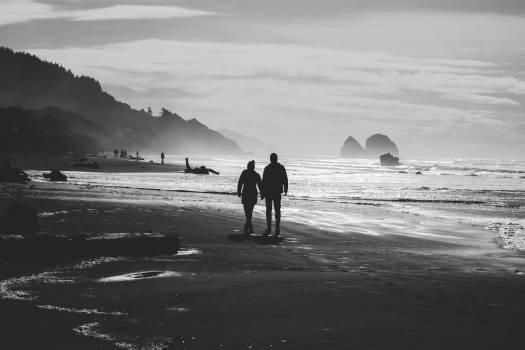 Sea Beach Ocean #103207
