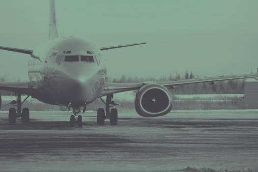 Aircraft Airplane Jet #10320