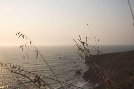 Sand Landscape Sky #103283