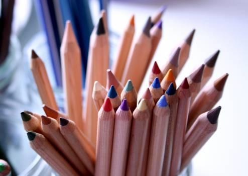 Matchstick Stick Pencil Free Photo