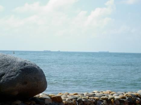 Ocean Beach Sea #103699