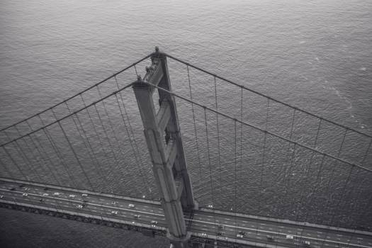 Bridge Vessel Sky #10447