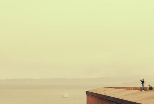 Sky Landscape Sea #10454
