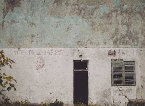 Old Stucco Texture Free Photo