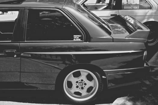 Car Tire Vehicle #104754