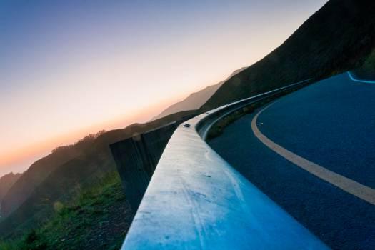 Sky Landscape Travel #10486