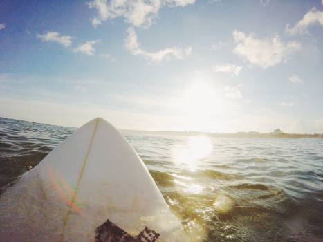 Sky Sea Beach #10524