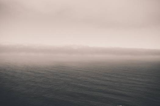 Ocean Sky Sea #10528
