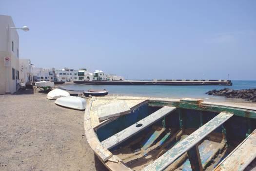 Marina Boat Dock Free Photo