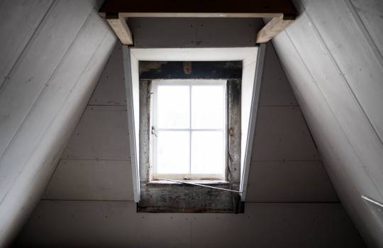 Window Door Framework #10577