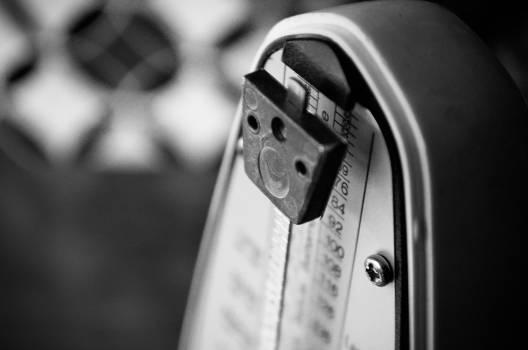 Lock Timer Parking meter #105865