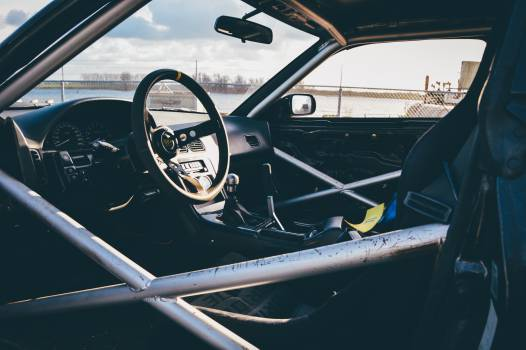 Control panel Car Transportation #10594