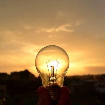 Lamp Light Light bulb #106052