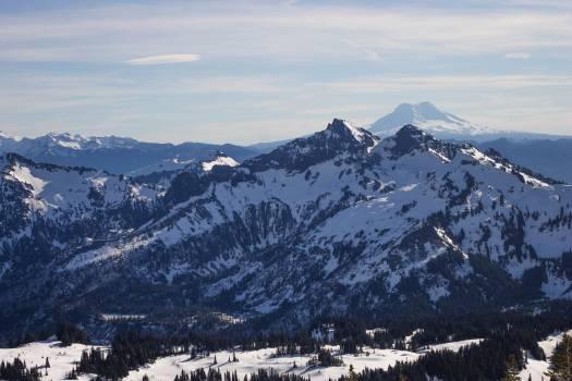 Mountain Alp Range #106118