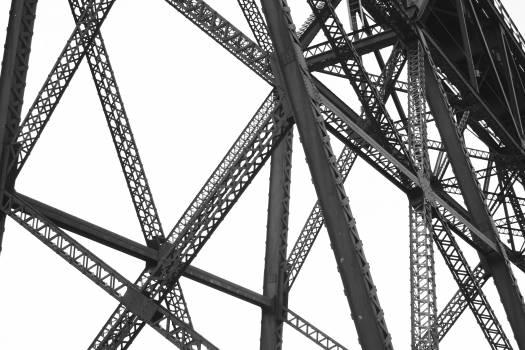 Bridge Loop Sky #106153