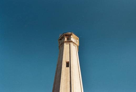 Tower Beacon Structure Free Photo