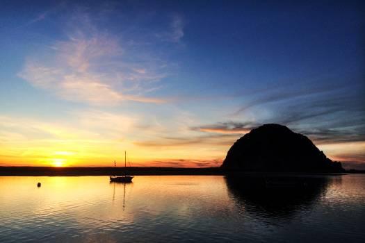 Sun Sunset Sky #106586