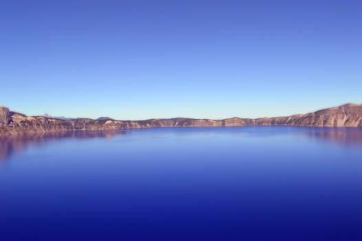 Water Sky Sea #106721