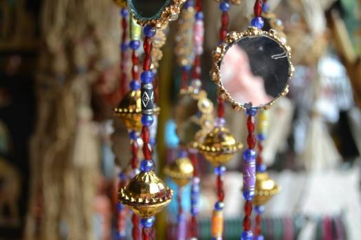 Bangle Decoration Crown #106851