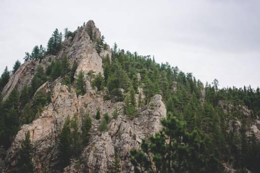 Rock Landscape Cliff #10695