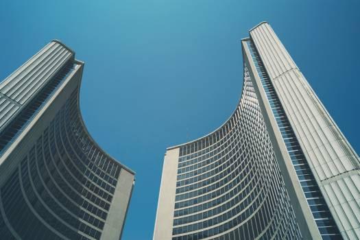 City Architecture Sky #10709