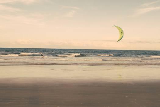 Beach Sand Ocean #10726
