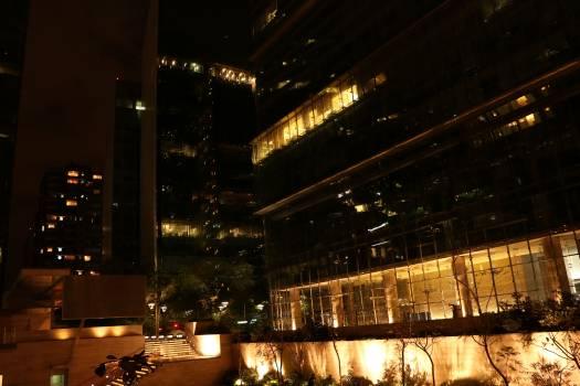 City Urban Architecture #107290