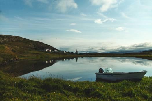 Landscape Water Sea #107327