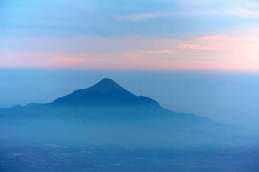 Landscape Sky Mountain #107641