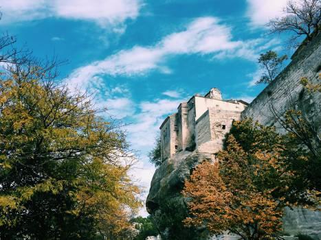 Castle Architecture Europe #10774