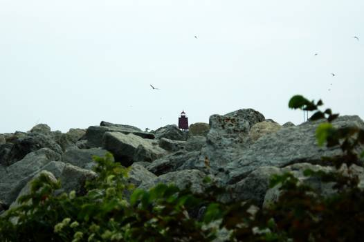 Mountain Rock Cliff #107890