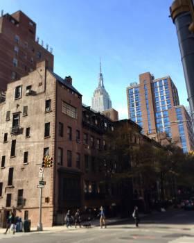 City Skyscraper Urban #108121