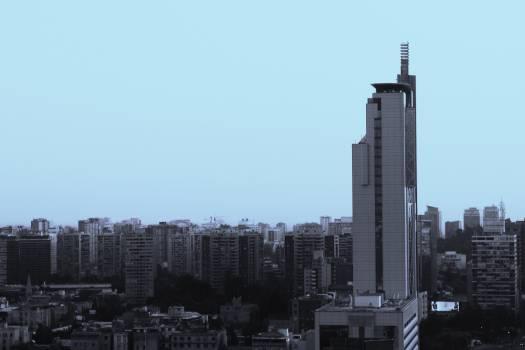 City Architecture Building #10822
