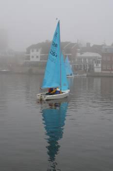 Sailboat Vessel Boat Free Photo