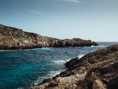 Sea Ocean Coast #10860