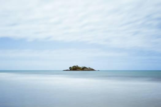 Beach Sea Sand #10866