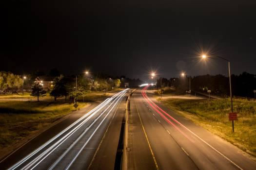 Asphalt Road Highway #10877