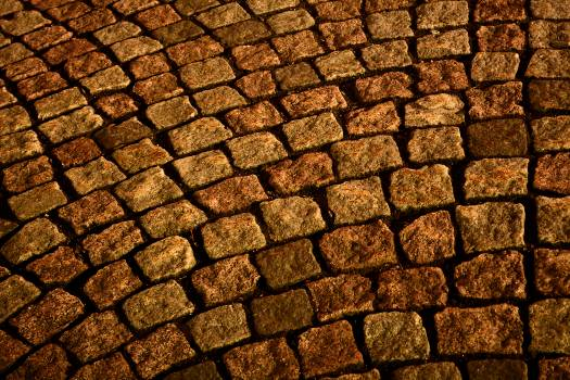 Brick Wall Tile #109251