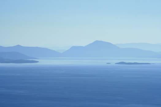 Sea Water Sky #10947