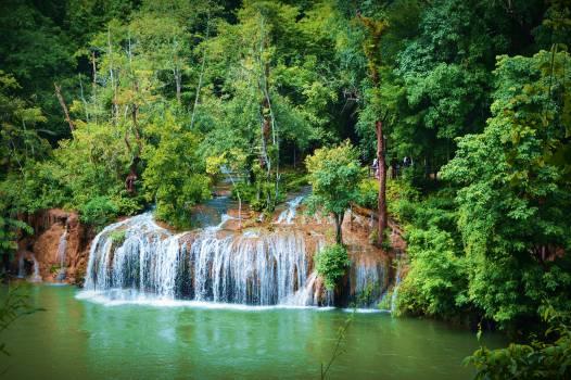 Waterfall River Water #109484