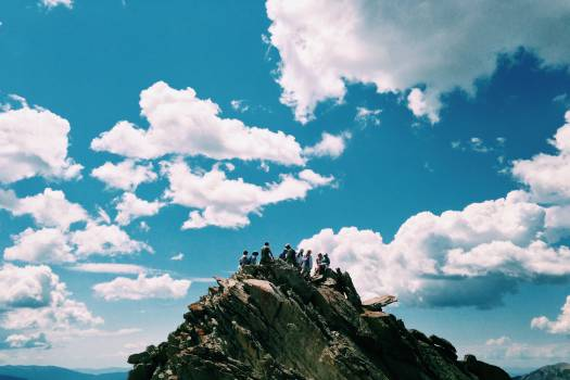Sky Landscape Clouds #10950