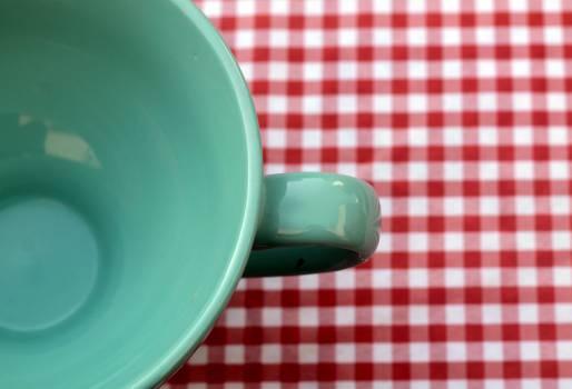 Cup Food Symbol #10978