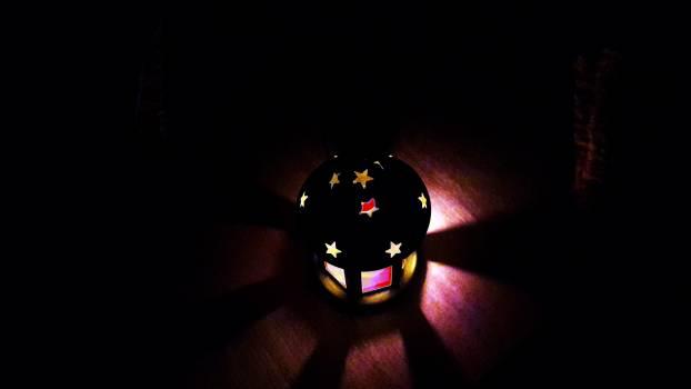 Lantern Lamp Jack-o'-lantern Free Photo