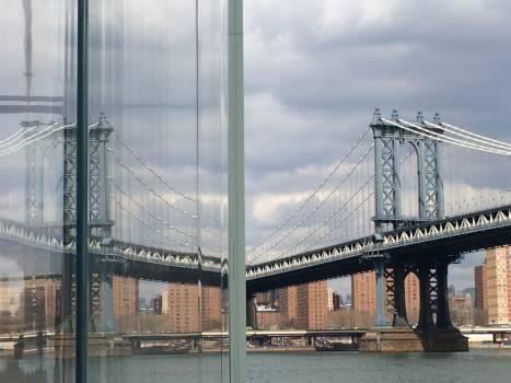 Bridge Pier Structure #110086
