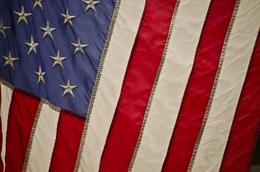 Flag Emblem Vestment Free Photo