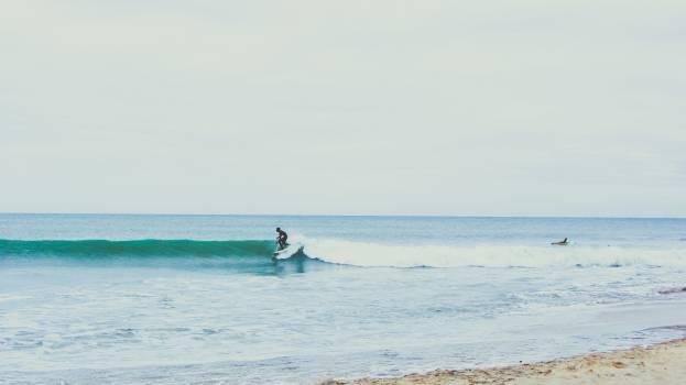 Beach Ocean Sea #11036